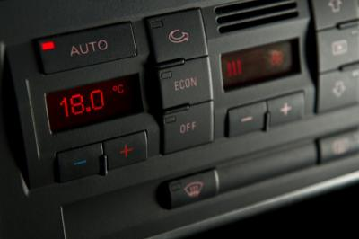 Recharge clim voiture Saint-Ouen-l'Aumône