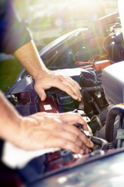Réparations automobiles Saint-Ouen-l'Aumône