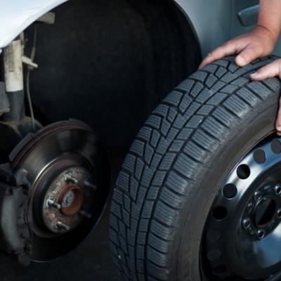 Réparation pneumatiques Saint-Ouen-l'Aumône